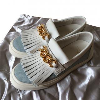 Guiseppe Zanotti sneakers