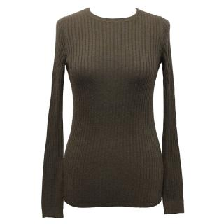 Vince brown sweater
