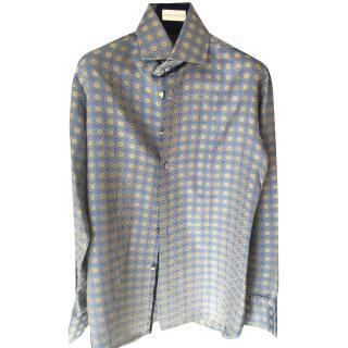 Angelo Galasso men's Shirt