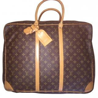 Louis Vuitton soft sirio case