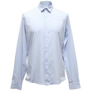 Prada Light blue mens shirt