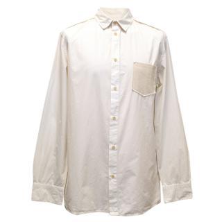 Bottega Veneta Shirt with Pocket
