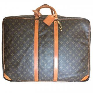 Louis Vuitton Sirius 55 soft case