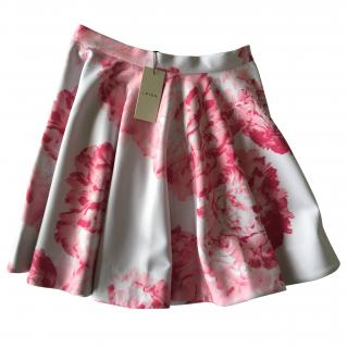 Lover 'Bloom' mini skirt brand new