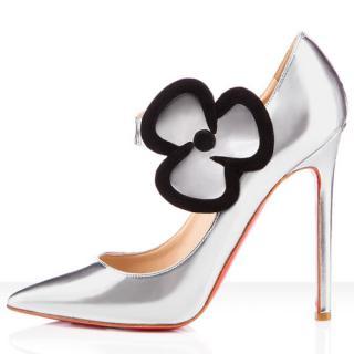 Christian Louboutin Pensee 20th Anniversay Rare Heels 38.5
