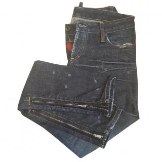 Dsquared woman jeans