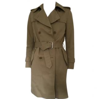 Filippa K Trench Coat