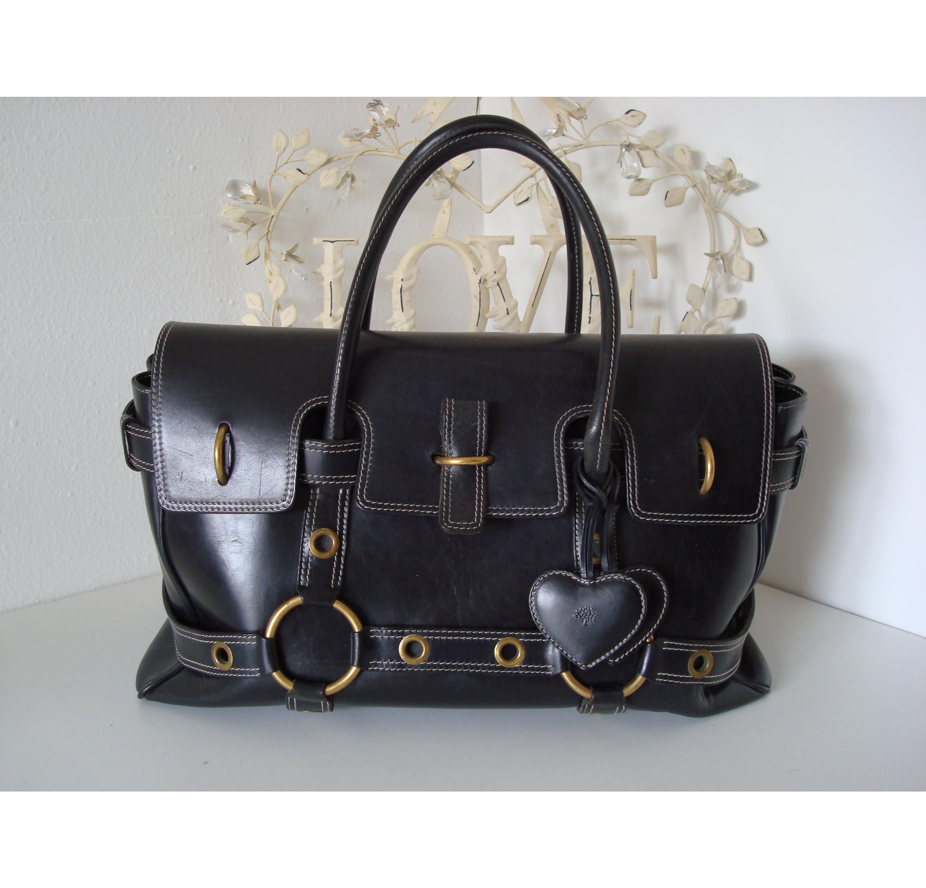 e782977ec306 Mulberry For Luella Limited Edition Giselle Bag