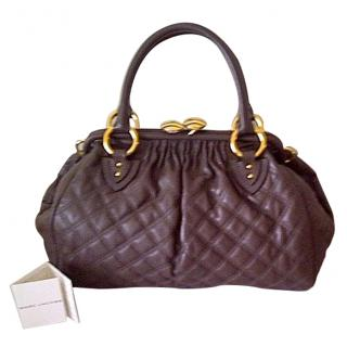 Marc Jacobs Stam Leather Bag