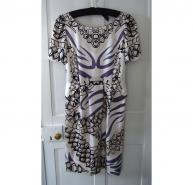 Temperley London new Silk Dress