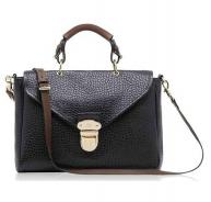 MULBERRY POLLY PUSH LOCK SATCHEL 100% AUTHENTIC BRAND NEW WITH TAGS SOLD OUT WORLDWIDE RARE
