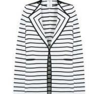 Givenchy striped jacket