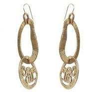 Yves Saint Laurent Byzance 165  Earrings