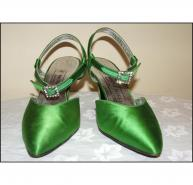 bruno-magli-emerald-silk-shoes