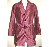 Mens Burberry Prorsum coat