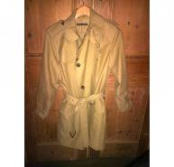 RalphLauren trench coat
