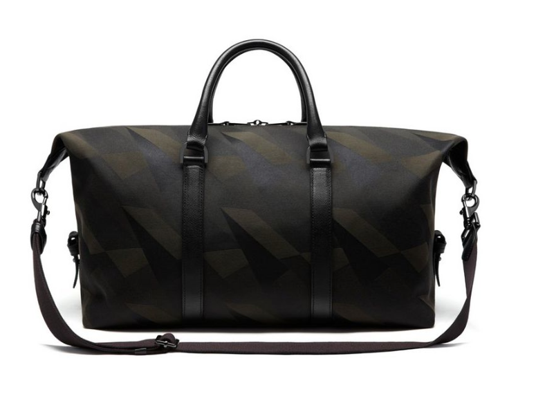 f985e1c8448c Mulberry Clipper Holdall Travel Bag