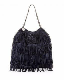 Stella McCartney Fringe Falabella Bag/Tote