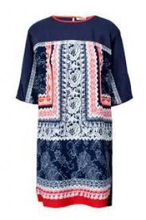 Emma Cook Silk Dress