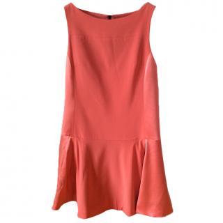 Rag and Bone Orange dress