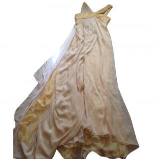 Emanuel Ungaro Gown - Wedding Dress 12-14