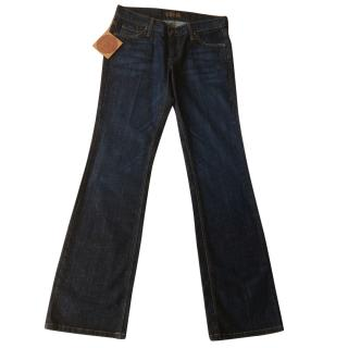 James Jeans 5 Pocket Bootleg Dark Tulsa