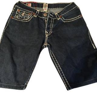 True Religion Men's Shorts