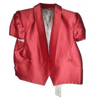 Matthew Williamson Origami Jacket