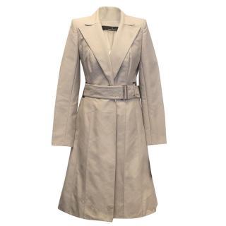 Amanda Wakeley Trench Coat
