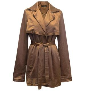 Amanda Wakeley Cooper Coat