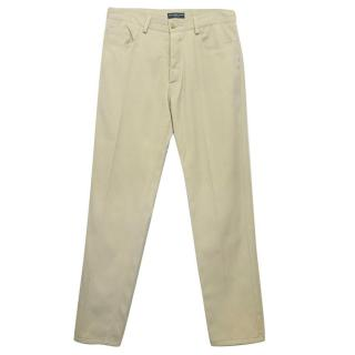 Richard James Men's Khaki Pants
