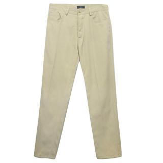 Richard James Men's Khaki Pants