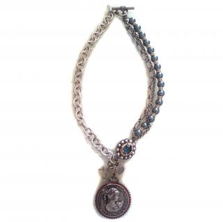 Mawi Heirloom Necklace