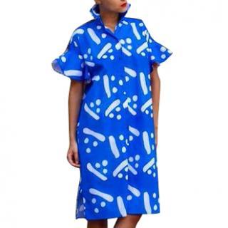 Tata Naka Shirt Dress UK 8 - 10