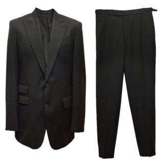 Gianni Versace Suit