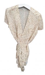 Ungaro silk dress