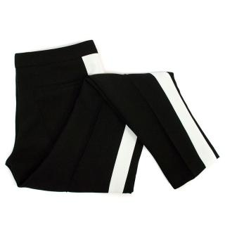 Barbara Bui Black Trousers