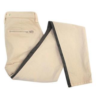 J Brand Light beige jeans