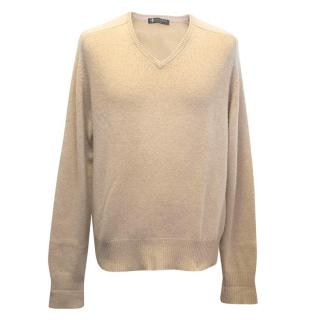 Bamford & Sons Cashmere sweater