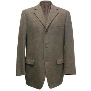 Ermenegildo Zegna  men's blazer