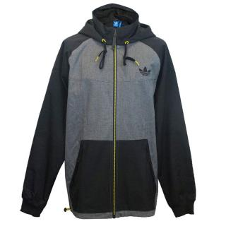 Adidas Men's windbreaker
