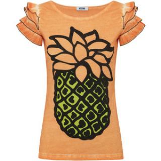 Moschino Cheap and Chic Pineapple Tee