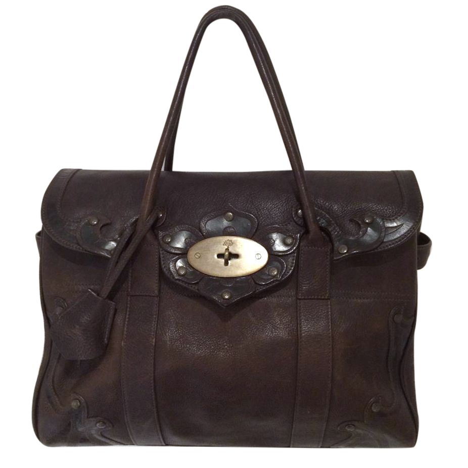 Mulberry ltd edition Bayswater bag