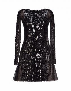 Zuhair Murad Sequin mini dress as worn by Taylor Swift