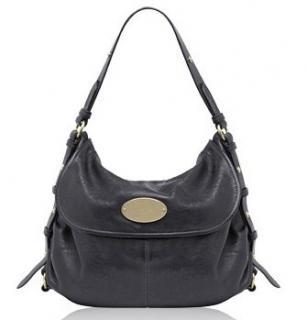Mulberry Hayden Lambskin Large Handbag