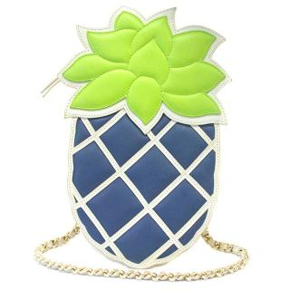 Moschino Pineapple Bag