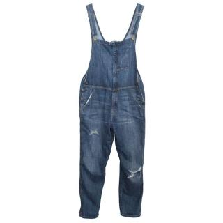 Current Elliot denim Dungarees
