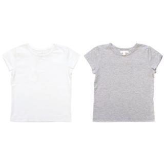 Marie Chantal two piece t-shirt set
