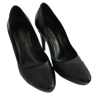 Louis Vuitton pump shoes size 35
