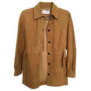 Chloe Suede jacket